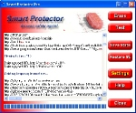 #1 Smart Protector - Internet Eraser Screenshot